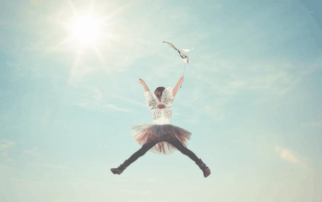 Dit is de eerste stap die jij NU kunt zetten op weg naar werk waar je mega blij van wordt 1