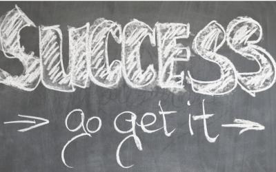3 ingrediënten om succesvol te worden