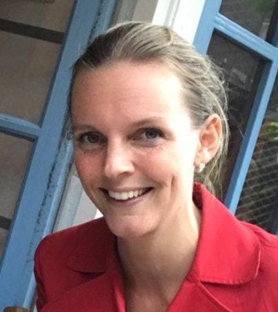 Marije Verbeek