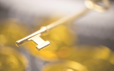 5 gouden sleutels om je droomdoelen te realiseren